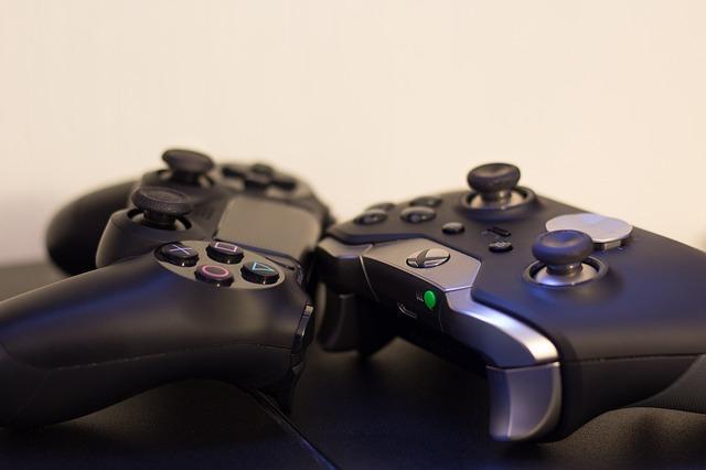 Controller für Games